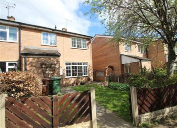 Thumbnail 3 bedroom semi-detached house for sale in Kirkby Close, South Kirkby, Pontefract