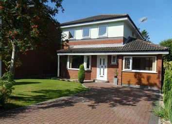 Thumbnail 5 bed property for sale in Cloisters, Morecambe