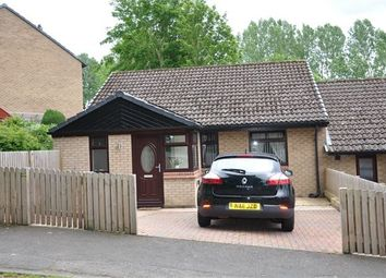 Thumbnail 2 bed semi-detached bungalow for sale in The Riggs, Corbridge