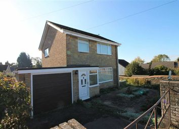 Thumbnail 3 bed detached house for sale in Prospect Close, Coleford