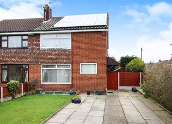 Thumbnail 3 bed semi-detached house for sale in Friars Walk, Formby, Liverpool