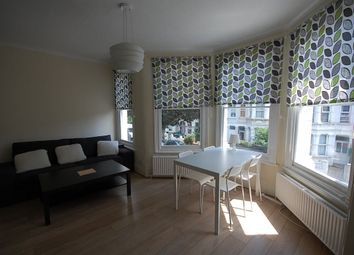 Thumbnail 3 bed maisonette to rent in Dongola Road, London
