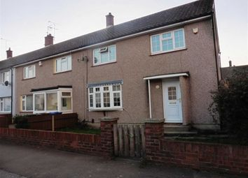 Thumbnail 3 bed end terrace house for sale in Ottawa Road, Tilbury