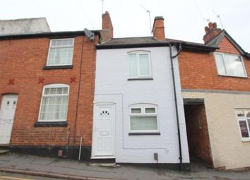 Thumbnail 1 bed terraced house to rent in Chapel Street, Barwell