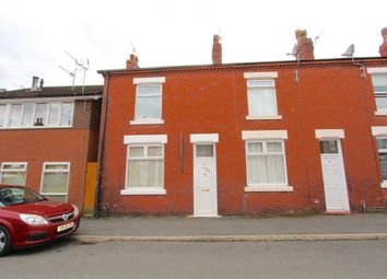 Thumbnail 2 bed end terrace house to rent in Holme Terrace, Wigan