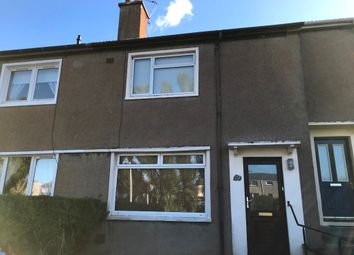 Thumbnail 2 bed terraced house to rent in Pipeland Road, St Andrews, Fife