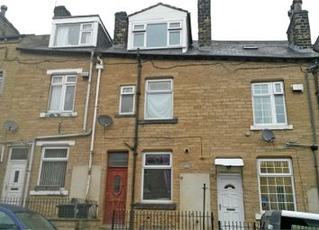 Thumbnail 4 bed terraced house for sale in Granville Street, Keighley, West Yorkshire
