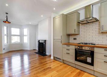 Thumbnail 3 bed flat to rent in Dryden Road, Wimbledon, London