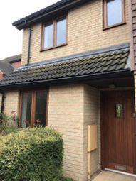 Thumbnail 4 bed detached house to rent in Goodrington Place, Broughton, Milton Keynes