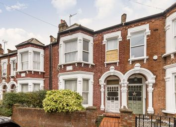 Thumbnail 4 bed property for sale in Foxbourne Road, London