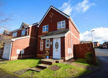 Thumbnail 3 bed detached house for sale in Hyssop Place, Norton, Stoke-On-Trent