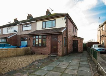 Thumbnail 3 bed semi-detached house for sale in Grimshaw Lane, Ormskirk