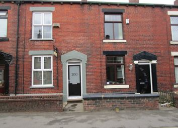 Thumbnail 2 bed terraced house for sale in Beal Lane, Shaw, Oldham