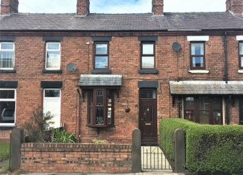 Thumbnail 2 bed terraced house for sale in Square Lane, Burscough, Ormskirk