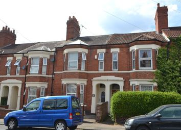 Thumbnail 3 bedroom terraced house for sale in Northumberland Road, Coventry, West Midlands