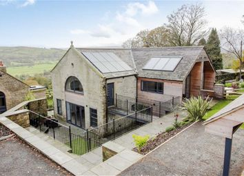Thumbnail 4 bed semi-detached house for sale in High Lane, Barnoldswick, Lancashire