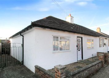 Thumbnail 2 bed bungalow for sale in Grove Crescent, Littlehampton