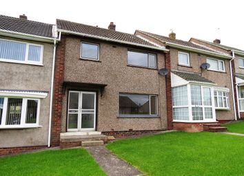 Thumbnail 3 bed terraced house for sale in Martindale Close, Whitehaven, Cumbria