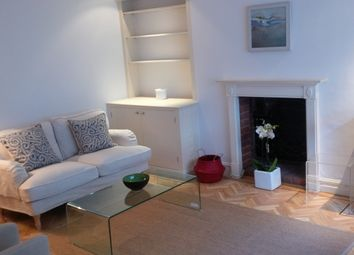 Thumbnail 2 bed flat to rent in Oakley Street, London