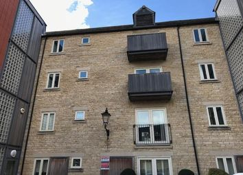 Thumbnail 2 bed property to rent in Riverside Place, Stamford