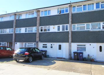 Thumbnail 4 bed town house for sale in Hindhead Gardens, Northolt
