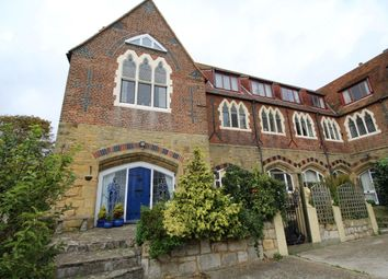 Thumbnail 2 bed semi-detached house for sale in St. Johns Road, St. Leonards-On-Sea