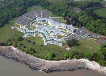 Thumbnail 2 bed flat for sale in Hayes Point, Sully, Penarth