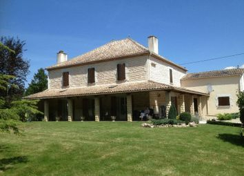 Thumbnail 7 bed country house for sale in Casteljaloux, France