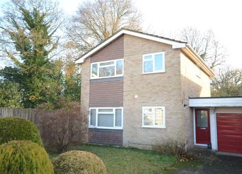 3 bed detached house for sale in Holmewood Close, Wokingham, Berkshire RG41