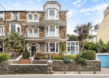 Thumbnail Hotel/guest house for sale in Channel Vista Guest House, Woodlands, Combe Martin, Devon