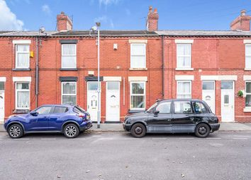 Thumbnail 2 bed terraced house for sale in Central Street, St. Helens