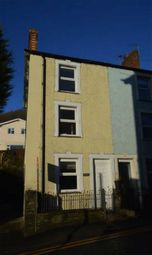 Thumbnail 3 bed end terrace house for sale in Isfryn, Talybont, Ceredigion