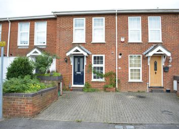 Thumbnail 2 bed terraced house for sale in Beaconsfield Place, Epsom