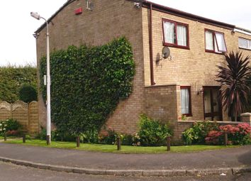 Thumbnail 3 bed end terrace house for sale in Scarborough Avenue, Stevenage