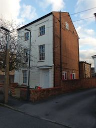 Thumbnail 1 bed flat to rent in Ranelagh Terrace, Leamington Spa