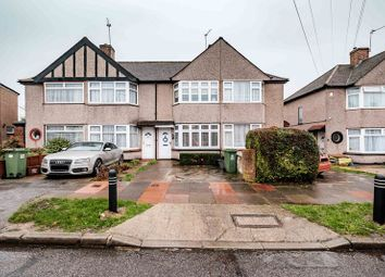 Thumbnail 2 bed terraced house for sale in Burns Avenue, Blackfen, Sidcup