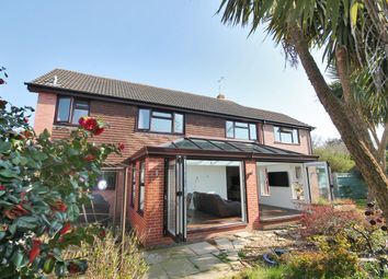 Thumbnail 5 bed detached house for sale in New Forest Drive, Brockenhurst