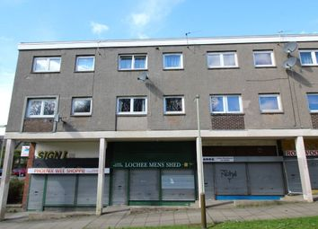Thumbnail 3 bed flat for sale in Whorterbank, Dundee