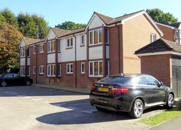 Thumbnail Block of flats for sale in Pound Hill, Crawley