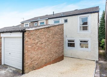 Thumbnail 3 bedroom terraced house for sale in Cotswold Close, Rubery, Rednal, Birmingham