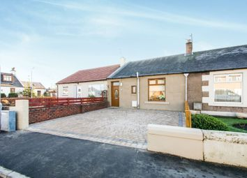 Thumbnail 2 bed terraced bungalow for sale in Northfield Avenue, Ayr