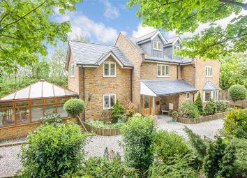Thumbnail 5 bedroom detached house for sale in Nashenden Lane, Rochester, Kent