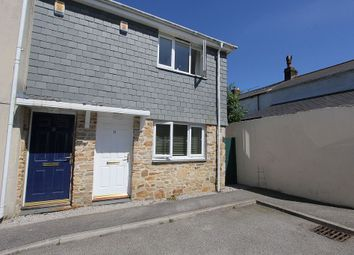 Thumbnail 1 bed flat for sale in Cameron Court, West Charles Street, Camborne, Cornwall