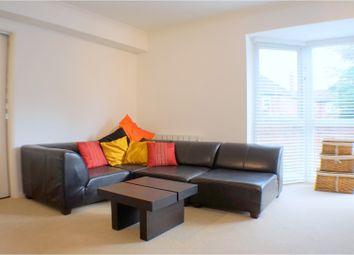 Thumbnail 1 bed flat to rent in Carlisle Close, Kingston Upon Thames