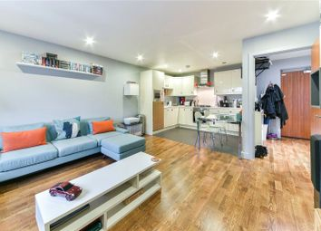Thumbnail 1 bed flat for sale in Margery Street, London