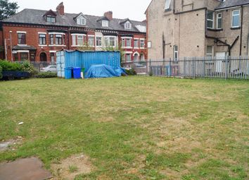 Thumbnail Land for sale in Argyl Avenue, Longsight