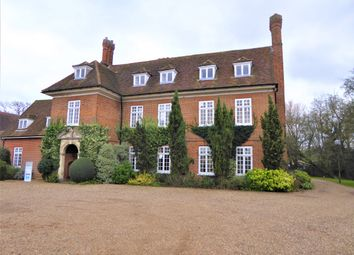 Thumbnail 3 bed flat to rent in The Green, St. Annes Road, London Colney, St.Albans