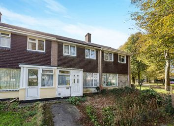 Thumbnail 3 bed terraced house for sale in Codiford Crescent, Camborne