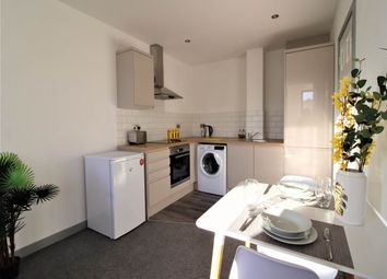 1 bed flat to rent in Joseph Locke House, Heelis Street, Barnsley S70