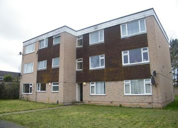 Thumbnail 2 bed flat for sale in Hamworthy, Poole, Dorset